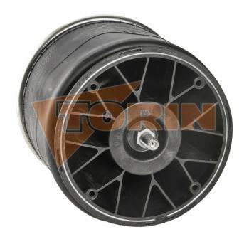 Příruba ventilu pneumatického AKO VT 100