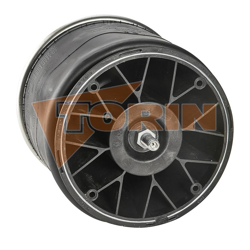 Hose clip 104-112 mm M8x1,5
