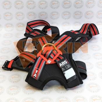Italian coupling gasket DN 80 white