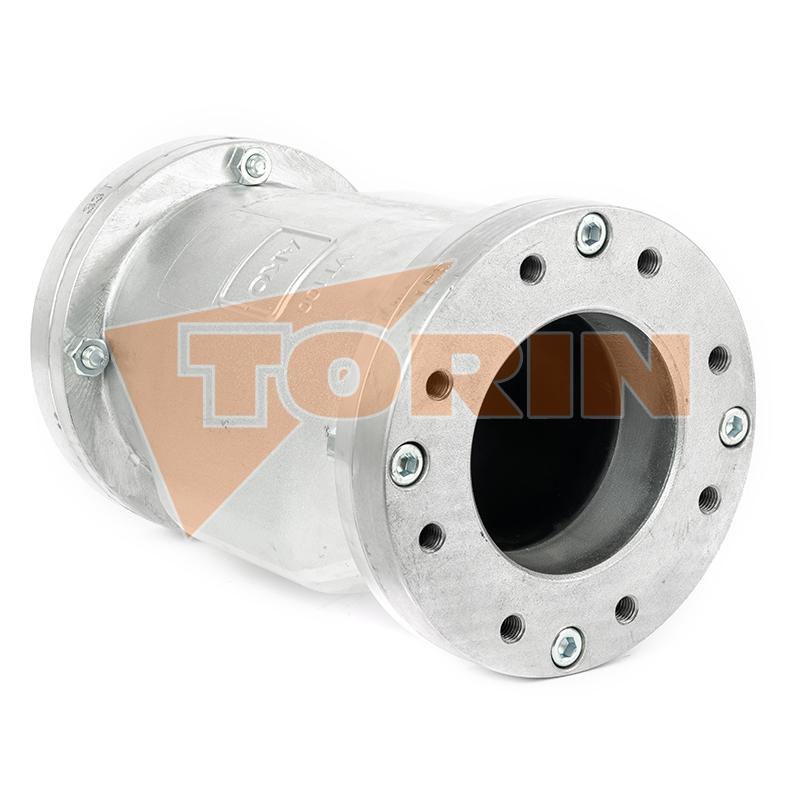 Abrazadera de seguridad STORZ A 182x25 mm con goma