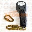 Collier de sécurité 5 1/2 DN 125