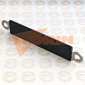 Trubka s vnějším závitem 1 ocel