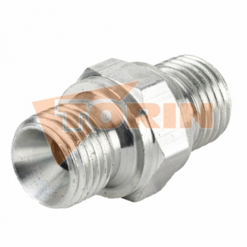 Cover cap for cylinder HYVA 242 mm