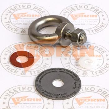 Tristop brake cylinder 16/24 BPW