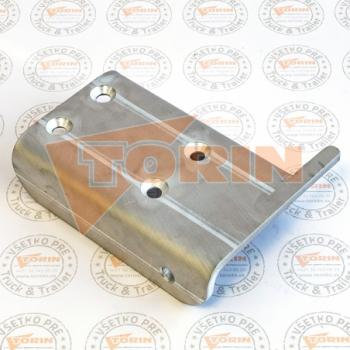 Príruba ventila pneumatického AKO VT 100