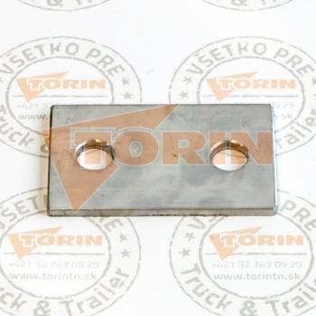 Cruceta para válvula de mariposa 27 mm