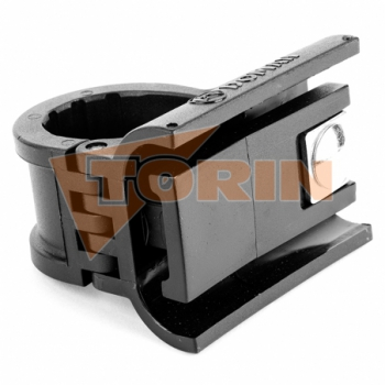 Hose clip 112-120 mm