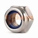 Kuželové síto DN 100 oko 8 mm nerez