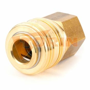 Chinois DN 100 oil 8 mm inox