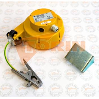 Vérin pneumatique 400 mm FELDBINDER