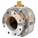 Ball valve with flanges DN 100 type 420 PROKOSCH