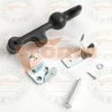 Commande pneumatique pour vibreur a 3/2 voies