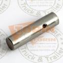 Conector 1/8 6 mm codo 90°