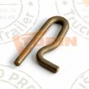 Ventil ovládaní vibrátora 3/2 cestní s tlačítkem