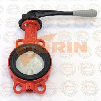Safety valve 2,5 bar 1 1/2