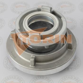 Blank cap for hose carrier single DN 200