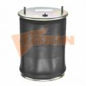 Anillo de muelle para placa cilindro de apoyo FELDBINDER