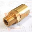 Konzole mechanizmu zábradlí 30x30x1220 mm FELDBINDER