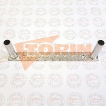 Príruba ventila pneumatického AKO VF 80