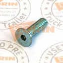 Mikrofiltereinsatz 522x90 mm FELDBINDER