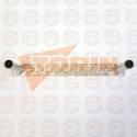 Mikrofilter 522x90 mm FELDBINDER
