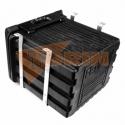 Příruba ventilu pneumatického AKO VF 80