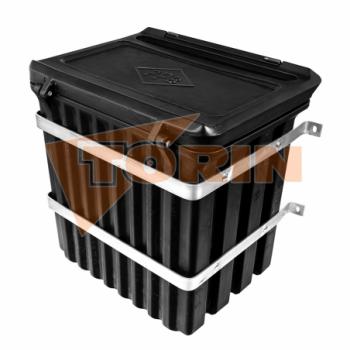 Mliečny ventil klapkový so závitmi ROSISTA DN 50