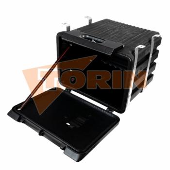 Reducer DN 50 ROSISTA ext. 2 internal thread
