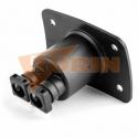Safety valve 2,3 bar 1 1/2