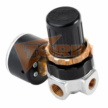 Pojistný ventil 2,3 bar 1 1/2