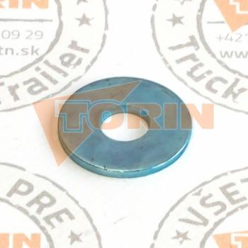 Escobilla de goma 350 mm VIKAN