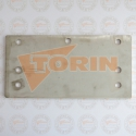 Disco gestra check valve with stainles steel disc DN 50