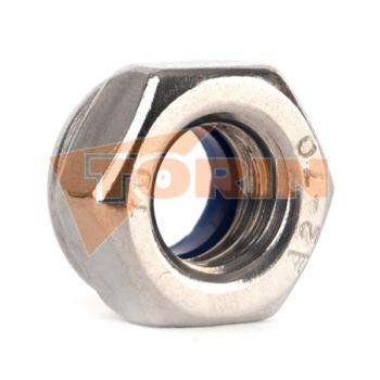 Zpětný ventil CROMAX DN 80 rovný 3