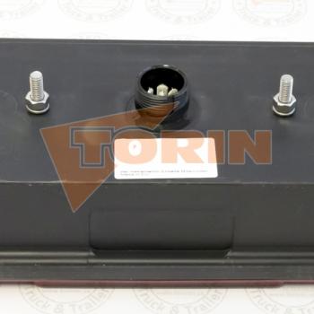 Flange 8-hole DN 100 steel