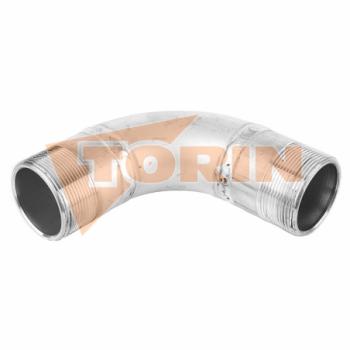 Spätný ventil CROMAX DN 80 rovný 3