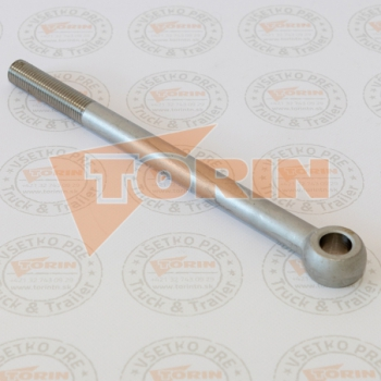 Blank cover TW male coupling MK 100 stainless steel