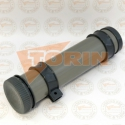 Inclined seat check valve 45° DN 50 2