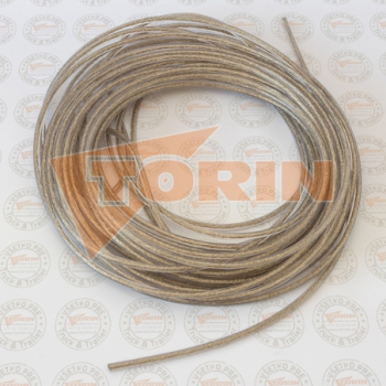 Blank cover TW female coupling VK 100 stainless steel
