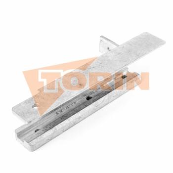 Příruba 8-dír DN 80 ocel