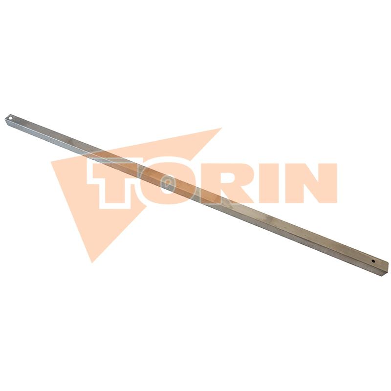 Blinddeckel TW vaterkupplung MK 100 edelstahl