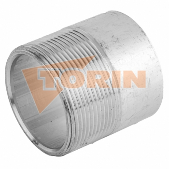 Flange 8-hole DN 80 steel