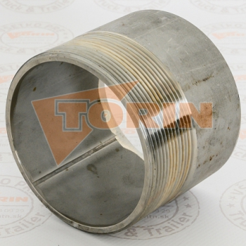 Ventil klapkový DN 150 FELDBINDER oceľ