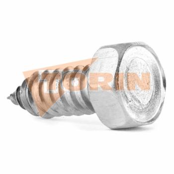 Butterfly valve hand lever DN 150 SW16 FELDBINDER