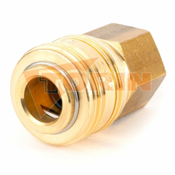 Materiálové potrubí DN 100 oblouk FELDBINDER 108x3,6 mm