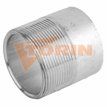 Blank flange 8-hole DN 80 steel