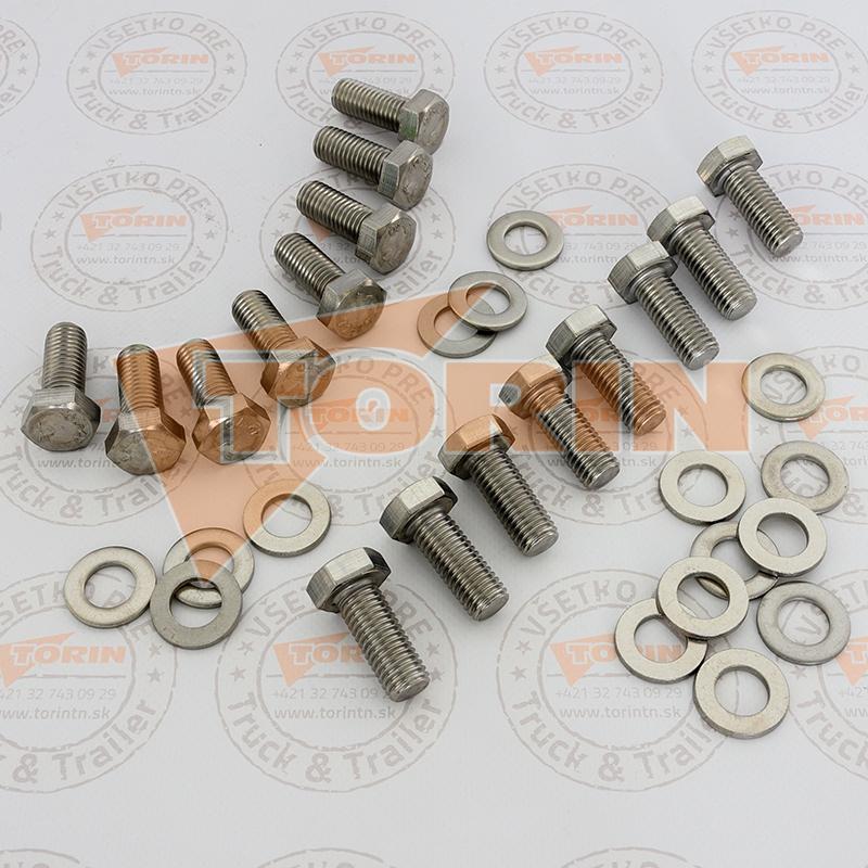 Arandela 25x44x4 mm FELDBINDER