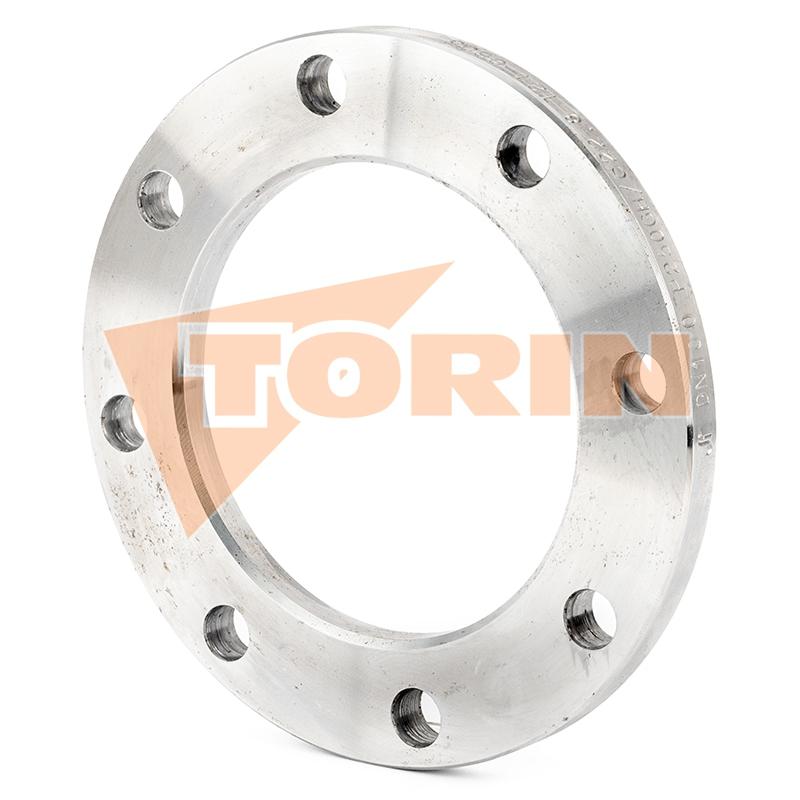 Skrutka uzatváracieho prvku zadného veka M24x130 mm FELDBINDER