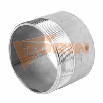 Materialleitung DN 100 FELDBINDER 108x3,6x800 mm