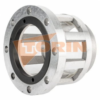 Materialleitung DN 100 FELDBINDER 108x3,6x467 mm