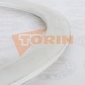 Materiálové potrubie DN 100 FELDBINDER 108x3,6x800 mm